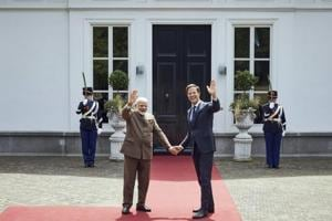 Gotta give space: Dutch PM's confusing Hindi tweet has Twitter bemused
