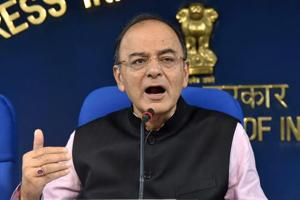 Arun Jaitley turns down demands for deferring GST rollout