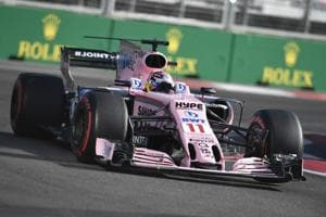 Vijay Mallya paves way for Formula 1 team to be a force without India