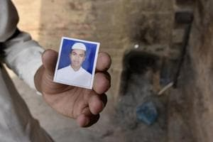 Ballabgarh lynching: Four arrested for 'inciting mob' to attack Junaid...
