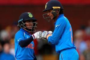 ICC Women's World Cup: Confident India face West Indies