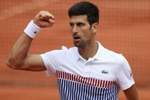 Novak Djokovic bumped up to two in Wimbledon seedings