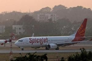 SpiceJet chief the man of the moment at Modi-Trump meet