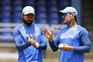 India vs West Indies: Fielding keeps Team India's seniors on their...
