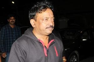Ram Gopal Varma summoned for poking fun at Lord Ganesha