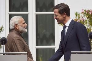 Netherlands backs India's UNSC and NSG bids