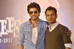 Rs 500 cr ponzi scam: CBI takes over probe, SRK and Nawazuddin named...