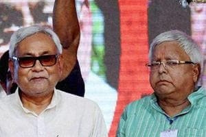 Why Bihar CM Nitish Kumar is rocking the alliance boat but not sinking...