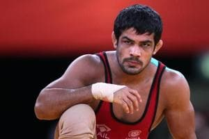 Sports ministry rejects conflict of interest charge against Sushil...
