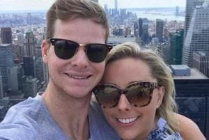 Steve Smith set to start new innings, announces his engagement with...