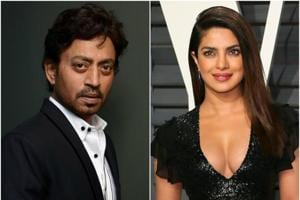 Irrfan Khan and Priyanka Chopra join the Academy list as voting members.