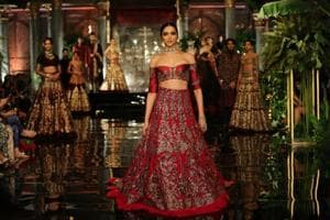 India Couture Week 2017: 14 design biggies to showcase at the fashion...