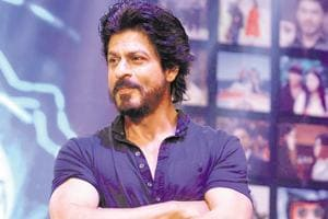 25 years of SRK: I've no complaints, I enjoy all the trappings of...