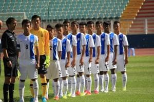 FIFA U-17 World Cup: Organisers yet to decide on venue of India's...