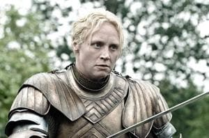 Game of Thrones star Gwendoline Christie joins Robert Zemeckis drama