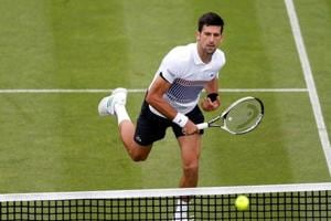 Wimbledon 2017: Novak Djokovic seeks answers after decline and fall