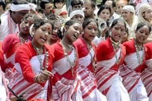 Odia folk song Rangabati controversy: District magistrate ends song...