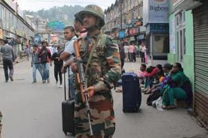 Darjeeling unrest: 30-member committee to spearhead statehood movement