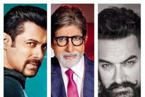 Amitabh Bachchan, Aamir Khan, Salman Khan invited to join the Oscar...