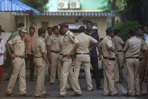 Senior officers to face action for Byculla jail convict's death:...