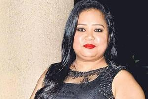 Did Bharti Singh cancel her shoot for The Kapil Sharma Show after a...