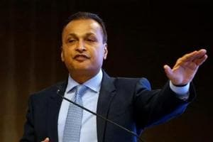 'Another historic tryst with destiny': Anil Ambani hails GST as...
