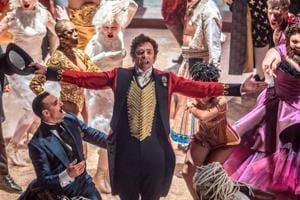 The Greatest Showman trailer: Can Hugh Jackman's new movie match the...