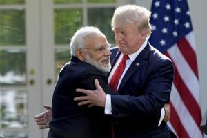 Day-long summit protects Indo-US relations from 3am Trump