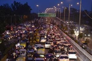 Most road signs in Delhi don't follow prescribed standards, says Study