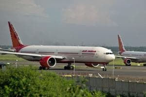 IndiGo airlines expresses interest in buying stake in Air India:...