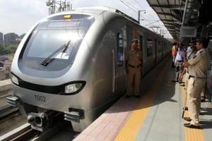 Mumbai Metro fare revision: It's our right to modify discounts, Metro...
