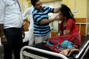 Doctor slaps woman to 'rid her of evil spirit', removed from Barmer...