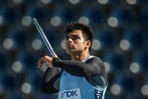 Indian javelin ace Neeraj Chopra heads to Paris Diamond League...
