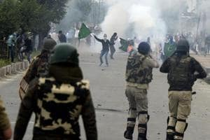 Kashmir separatists announce stir to denounce US action against Hizbul...