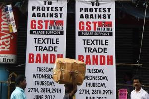 Congress to boycott midnight launch of GST
