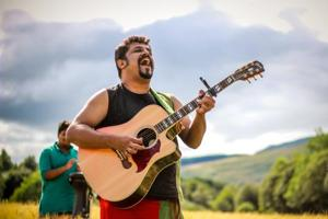 Raghu Dixit: Love Delhi for its amazing intellectual and cultural vibe