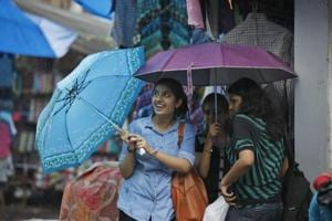 Apart from dengue, chikungunya and malaria, dehydration and heat exhaustion are also common during the monsoon. Delhi is expected to get monsoon rains from Friday, according the meteorological department forecast.