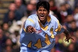 Venkatesh Prasad applies for post of Indian cricket team's head coach
