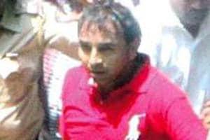 Vijay Palande.