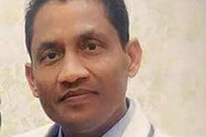 Jai Bhagwan Mittal alias Rocky Mittal