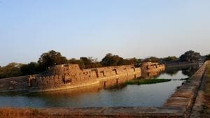 On 10th July, 1806 at Vellore Fort, in modern Tamil Nadu, a historic mutiny against the British took place.