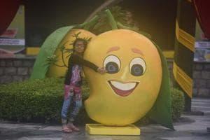 Photos: Delhi mango festival unites aficionados at Dilli Haat