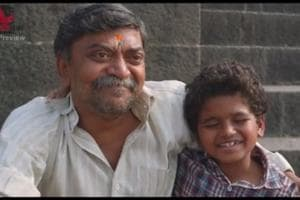 Shashank Shende and Sahil Joshi play lead roles in Ringan.