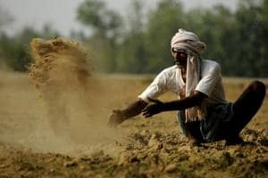 Agriculture is the economic mainstay of a large section of Indians, who depend on fertilizers and tractors for a good harvest.