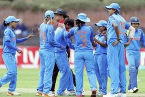 India will take on arch-rivals Pakistan in the ICC Women