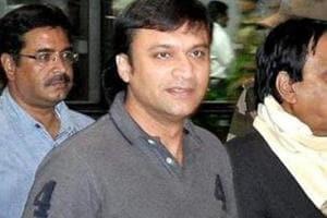 Akbaruddin Owaisi is an MLA from Chandrayangutta in Hyderabad and a leader of the All India Majlis-e-Ittihad ul-Muslimeen (MIM).