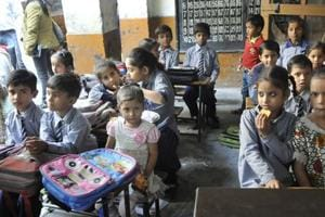 The HRD ministry, in its sanction letter sent last month, advised the Punjab government to spend at least 30% of the releases on quality of education.