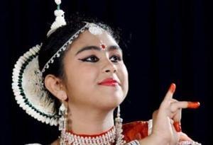 Naimisha Pradhan, an Odissi dancer, will also perform at the festival that celebrates Guru Mayadhar Raut's 87th birthday.