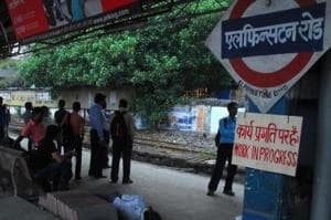 When Elphinstone Road station was renamed Prabhadevi this week, nativists believed the English influence had been obliterated