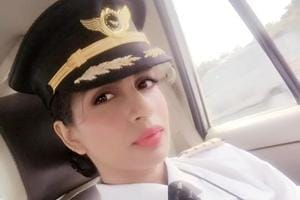 Anny Divya became the youngest ever woman commander of Boeing 777 at the age of 30.